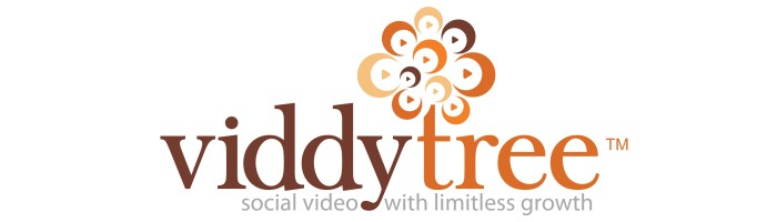 ViddyTree  – wine video production social media PR Logo